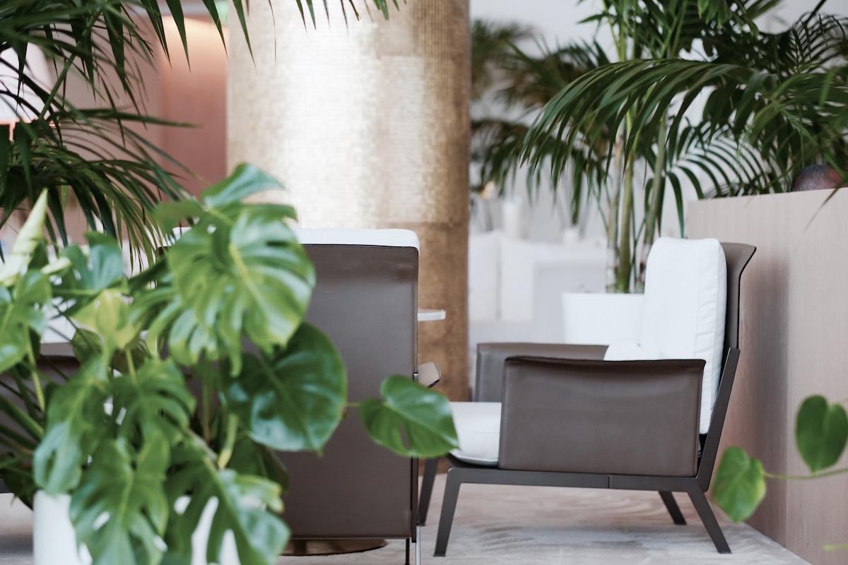 edition hotel lobby design