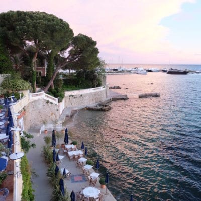 Hotel Belles Rives French Riviera