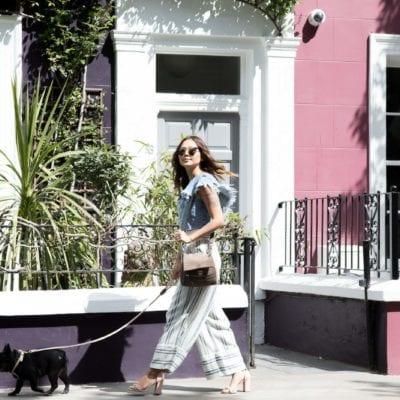 London Dog Friendly Getaway