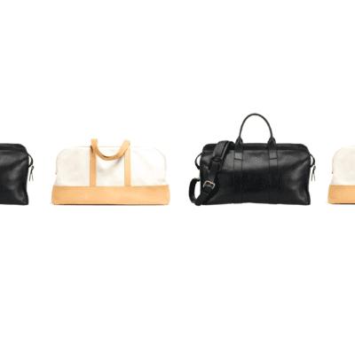 8 Best Weekender Travel Bags for Men