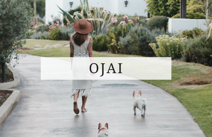 what to do in ojai