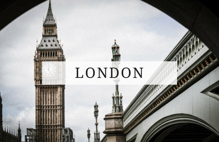 what to do in london with dog
