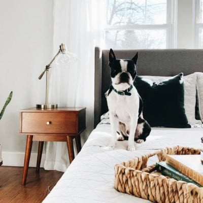 HOME TOUR: Jenna from House on Hawk