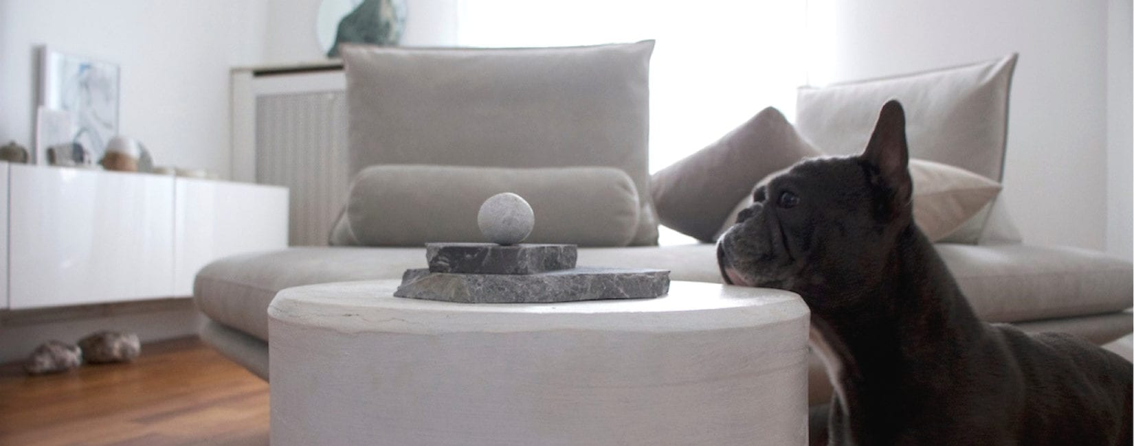 HOME TOUR: Jeni + Laffy from @ParisAndPups